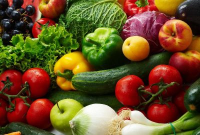 การรับประทานอาหารเพื่อสุขภาพตามศาสตร์การแพทย์แผนจีน